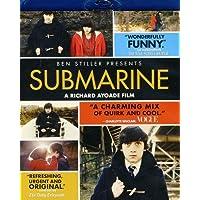 Submarine [Blu-ray] [Importado]