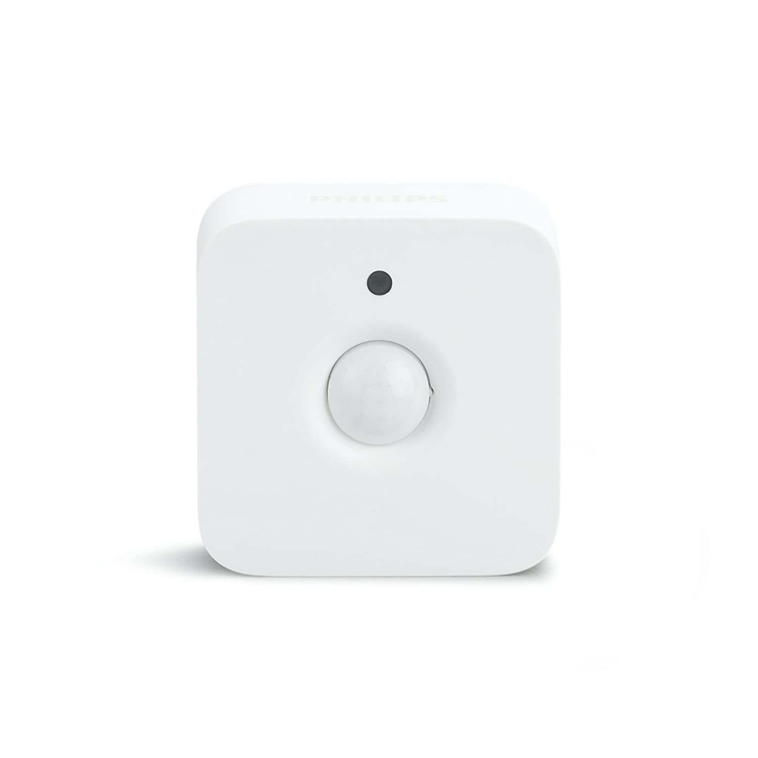 Philips Hue Sensore Di Movimento Per Accensione E Spegnimento, Batterie Incluse, Bianco by Philips