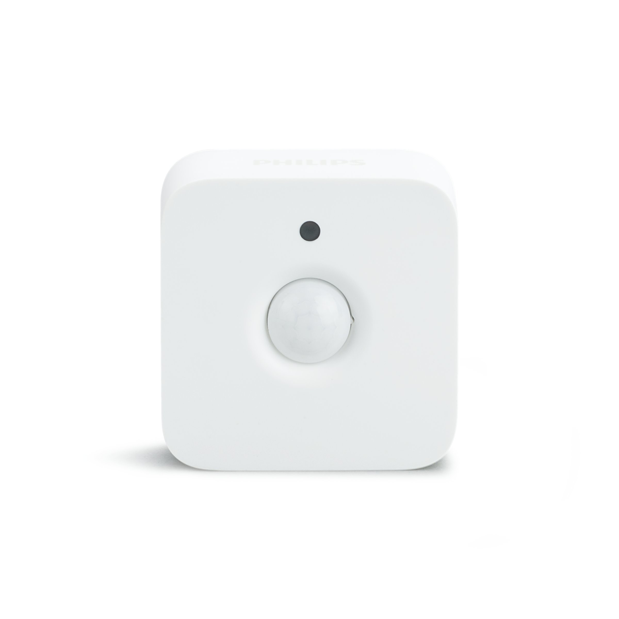Philips Hue - Sensor de movimiento controlable vía WiFi, compatible con Amazon Alexa, Apple