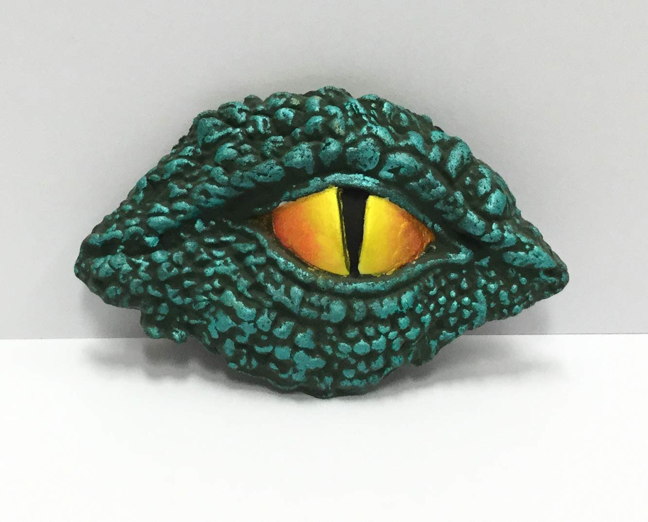 Dragon Eyes Silicone Mold for Cake Decorating, Cupcakes, Sugarcraft, Candies, Clay, Crafts and Card Making, Food Safe by Katy Sue (Image #9)