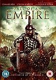 Fall of an Empire [DVD] [2014]