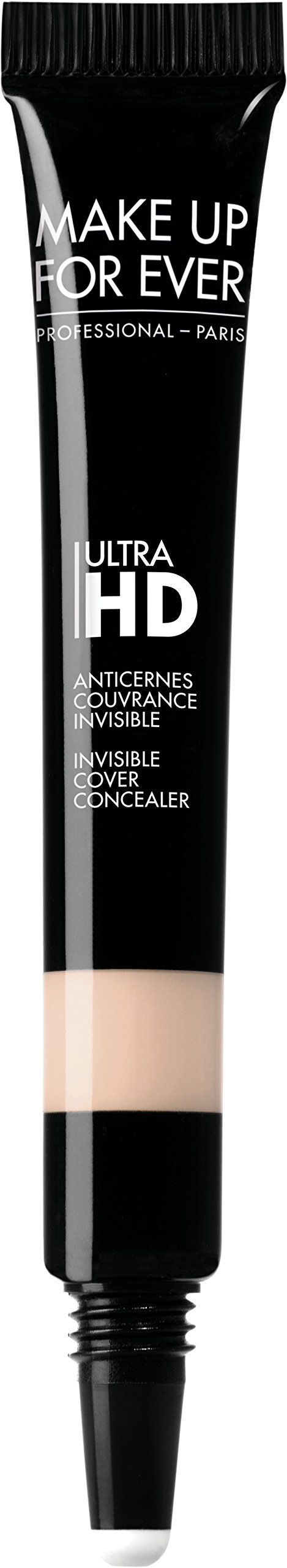 MAKE UP FOR EVER Ultra HD Invisible Cover Concealer 7ml Y21 - Pearl