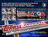 2017 Topps Complete Factory Set of 700 Cards ( 5 Bonus Cards)