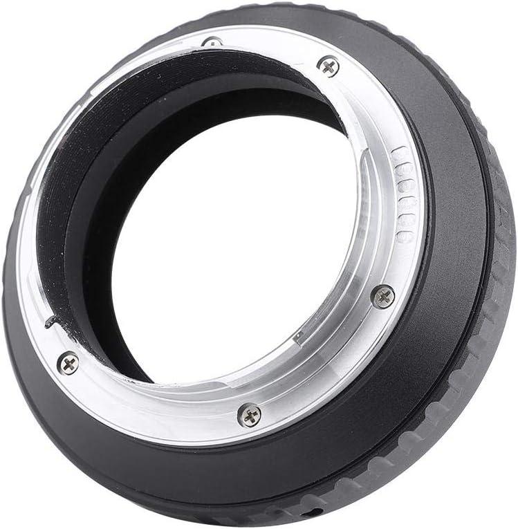 Lightweight Durable Nice Machining Perfect Thread Camera Adapter for Digital Camera Mount Lens Adapter
