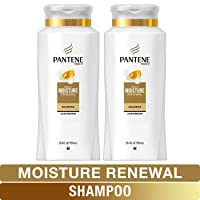 Deals on 2-Pack Pantene Shampoo Pro-V Daily Moisture Renewal 25.4oz