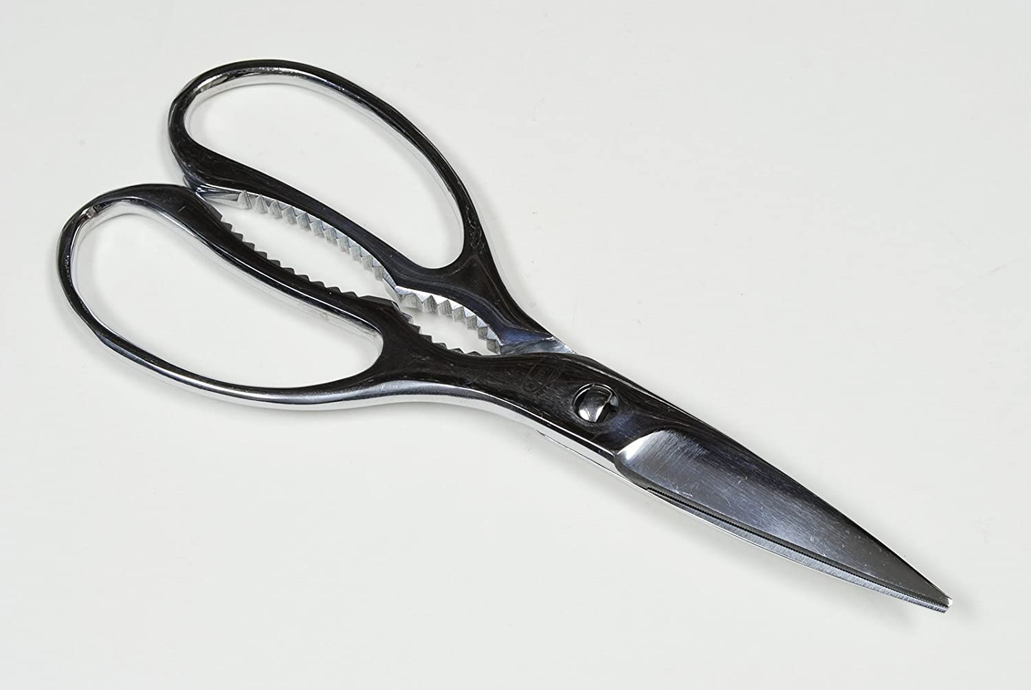 Amazon.com: Chaucer All Stainless Steel Japanese Kitchen Shears 7.5 ...