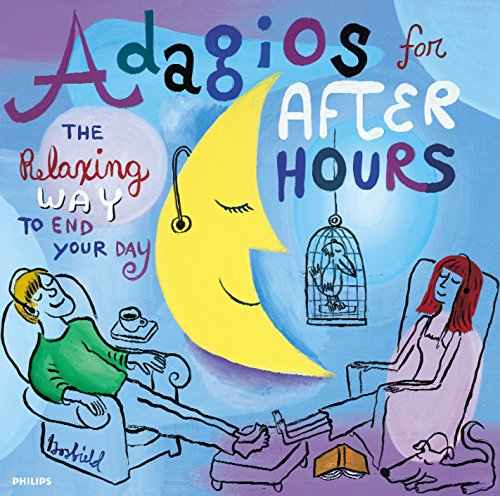 Adagios For After Hours - The ...