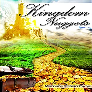 Kingdom Nuggets Audiobook