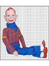 Lester Standard Upgrade Ventriloquist Dummy