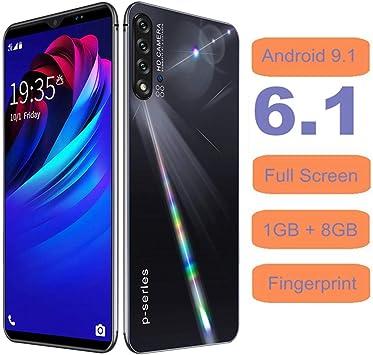 Smartphone Desbloqueado 3G Reconocimiento de Huellas Dactilares ...