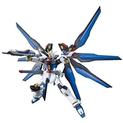 Hg 1/144 Strike Freedom Gundam: Toys & Games