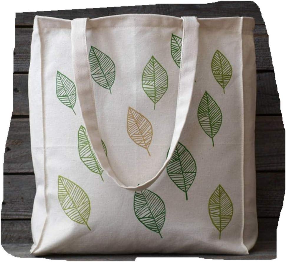 plant tote bag//plant purse//floral tote bag//plant marketbag//handpainted//Leaf//plants//Leaf Bag//Tree Tote Bag//vegan bag
