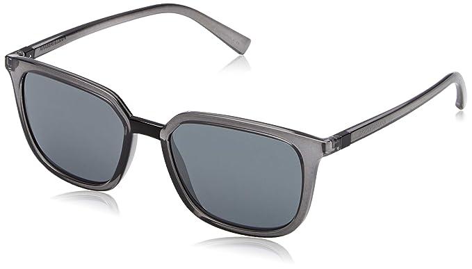 Dolce & Gabbana 0Dg6114 Gafas de sol, Transparente Grey, 53 ...