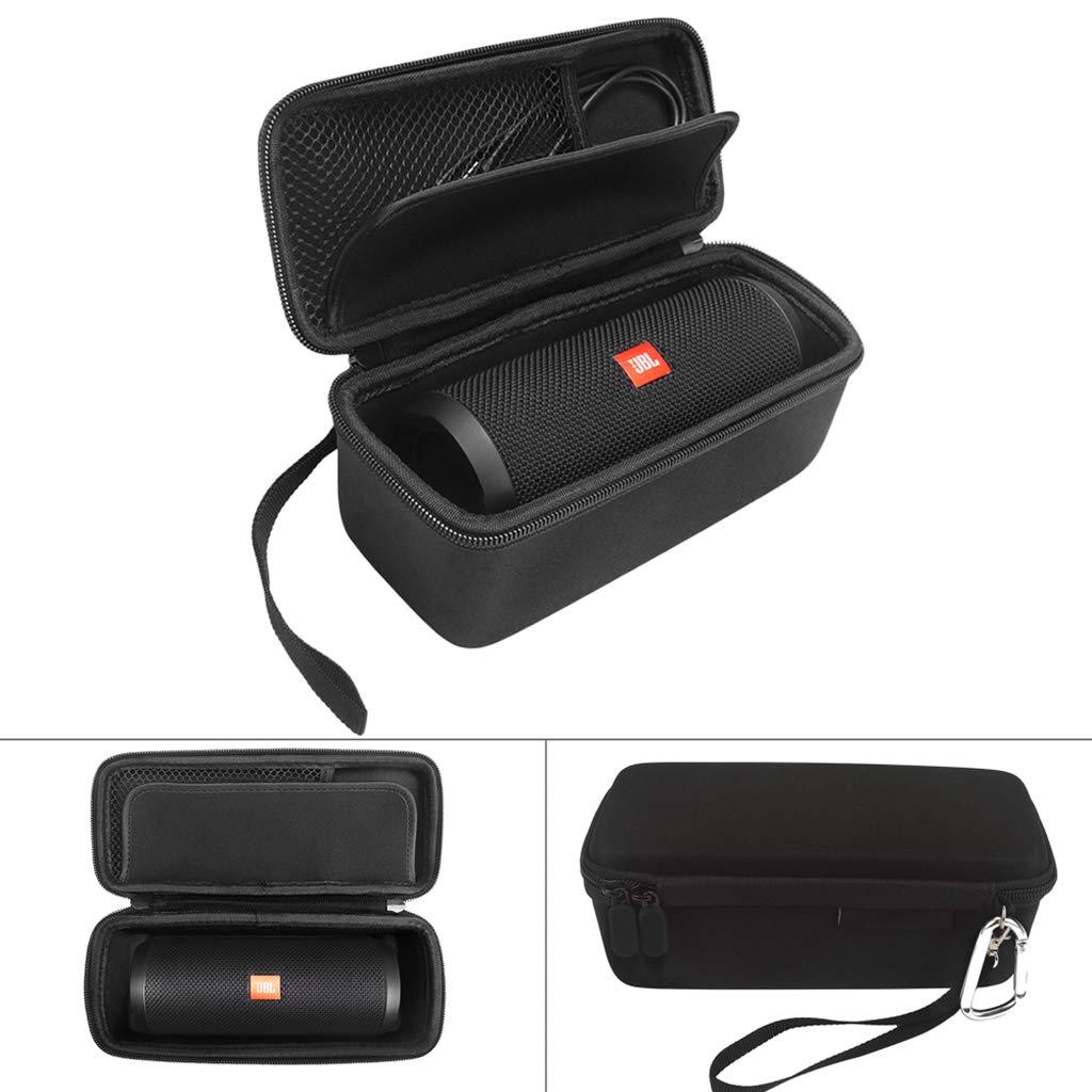 GROOMY Custodia per Altoparlante Portatile Bluetooth per JBL Flip3 4 per Bose SoundLink Mini