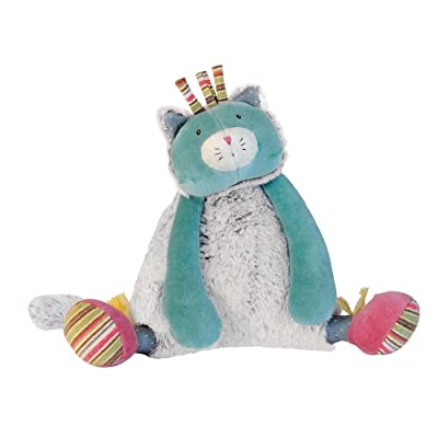 Peluche musicale Les Pachats: Toys & Games