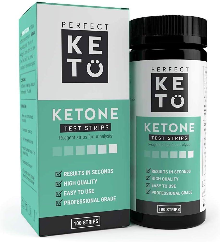 Best for Testing Ketones in Urine