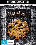 The Mummy Tomb Of The Dragon Emperor (4K Ultra HD + Blu-ray + Digital)