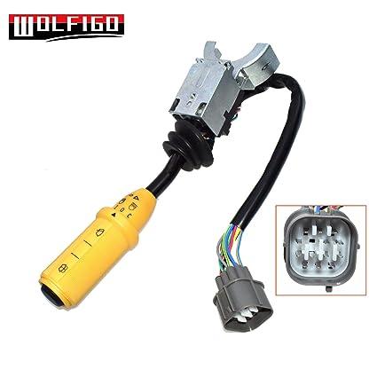 Amazon com: WOLFIGO New For JCB 3CX 4CX Wiper Lights Lamps