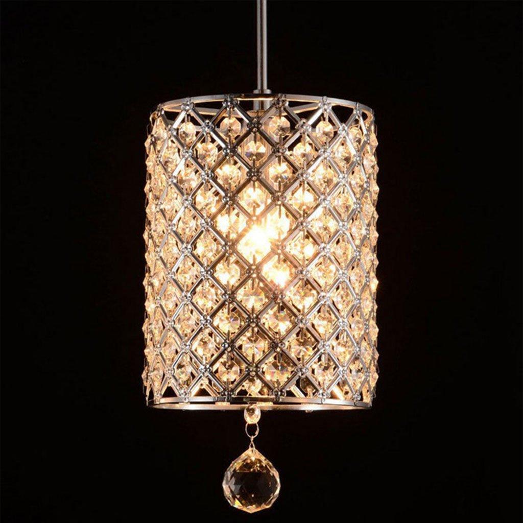 Pendant lights European Mini Crystal Chandelier, Luxury Modern Crystal Chandelier Chandelier Lighting by Pendant lights (Image #2)