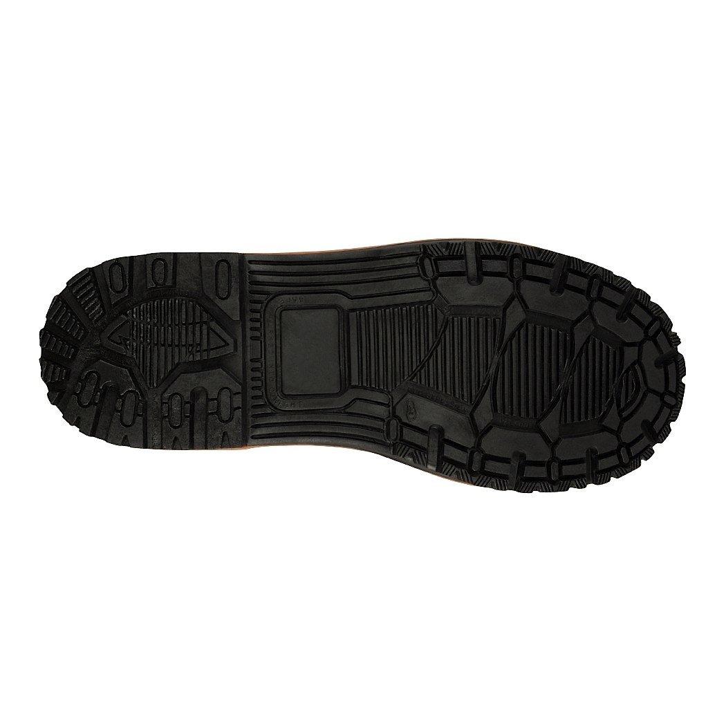 Stylo Zapatos Caballero Botas 400 Suede Tabaco 33731b25567f