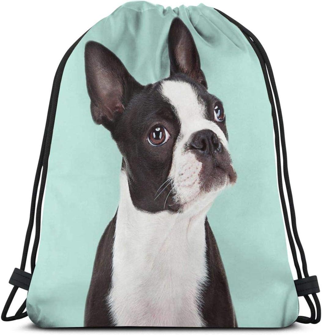 MSGUIDE Drawstring Backpack Sports Gym Bag for Women Men Children Cinch Lightweight Waterproof String Bags