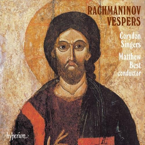 Rachmaninov: All Night Vigil - Vespers