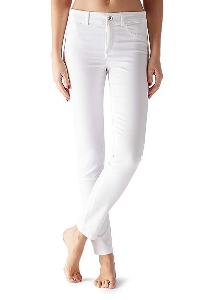 am besten kaufen stylistisches Aussehen Rabatt-Verkauf Calzedonia Damen Push Up Jeans