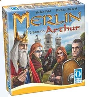 MERLIN: Amazon.es: Juguetes y juegos
