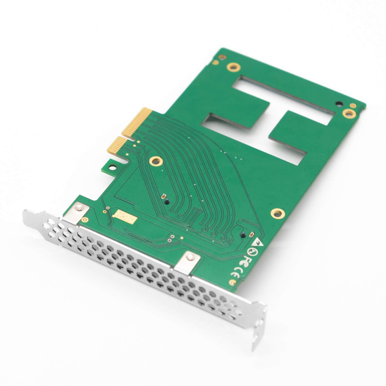 Sinobright U.2 a PCIe Adapter  U.2 SSD Adapter With U.2 (SFF