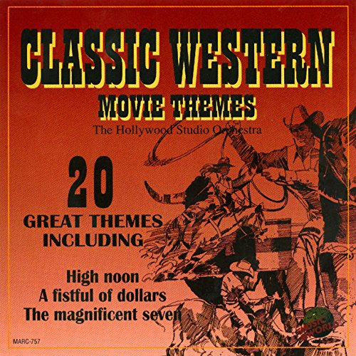 Classic Western Movie Themes]()