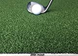 Backyard Golf Mat 3'X5' Pro Residential with Foam