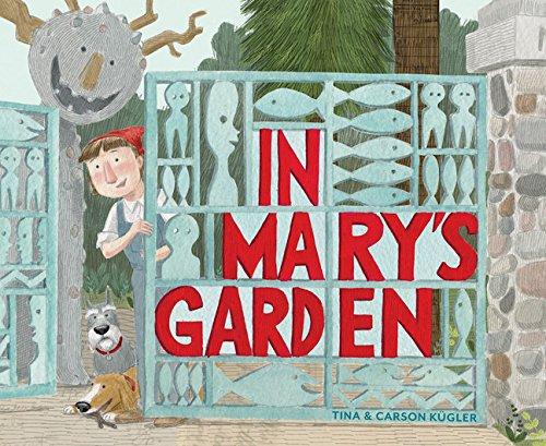 In Mary's Garden ebook