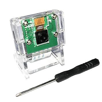 Amazon.com: AuviPal - Módulo de cámara para Raspberry Pi ...