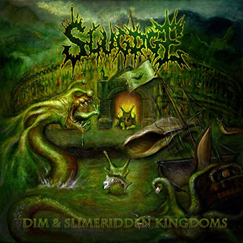 Price comparison product image Dim And Slimeridden Kingdoms [2 LP]