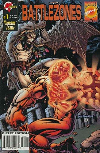 battlezones-dream-team-2-1-vf-nm-malibu-comic-book