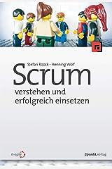 Roock, S: Scrum -  verstehen und erfolgreich einsetzen Capa comum