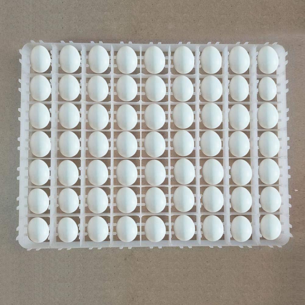 M/áquina de especial de la incubadora de la bandeja del huevo de la incubadora de la bandeja del huevo de tres especificaciones incubaci/ón autom/ática