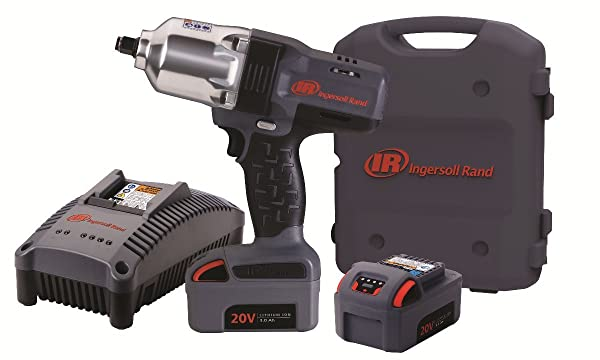 Most Powerful Cordless Impact Wrenches - 2019 Reviews & Ratings