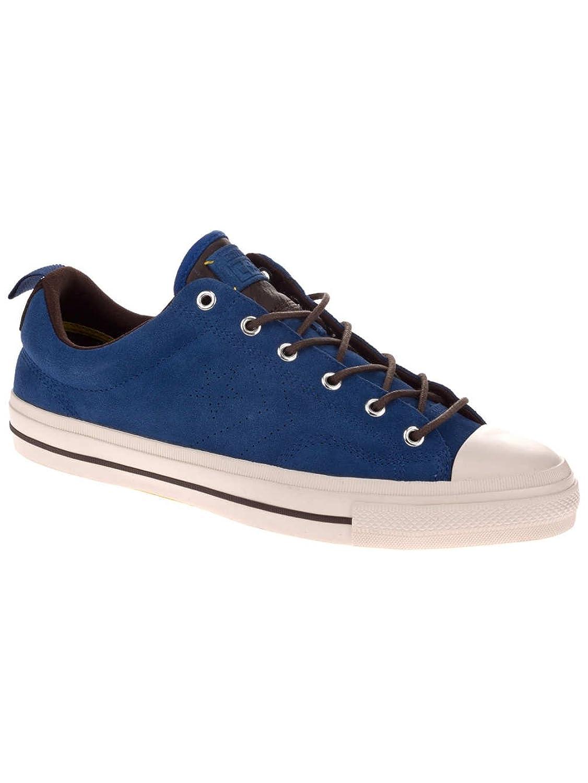 Converse CONS Star Player Schuhe Sneaker Turnschuhe Blau 149760C Blue Jay/Burnt Umber/Egre