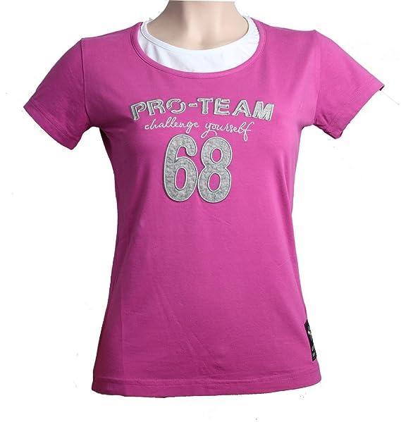 4c82822ef957e HKM reitbekl eidung - Camiseta Athletic Sports niña