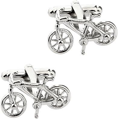 CIFIDET Gemelos Todas Las Joyas de la Bicicleta de la Bici de ...