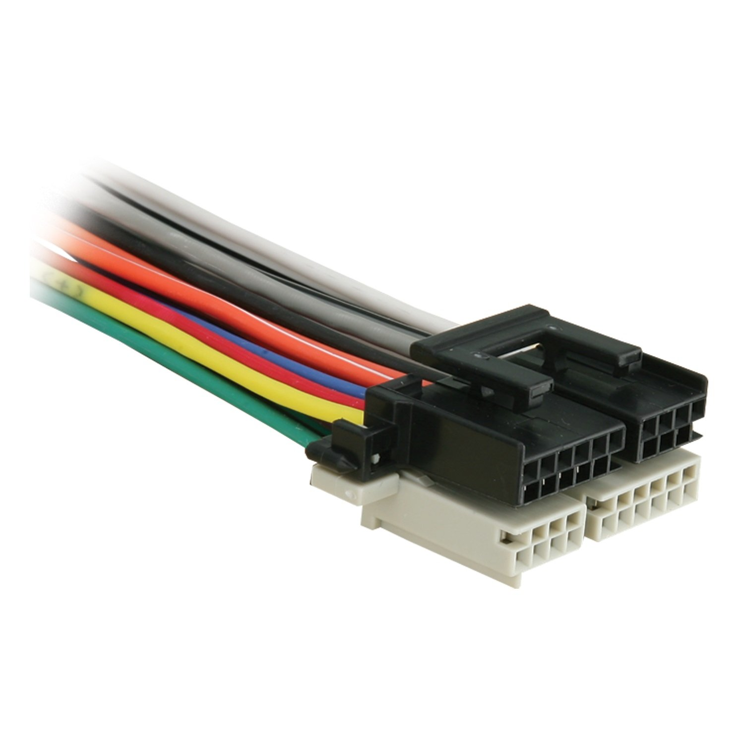 61 L9yWmnpL._SL1500_ amazon com metra reverse wiring harness 71 1858 1 for select 1988 m wire harness code at bakdesigns.co