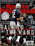 Sports Illustrated, January 29-February 5, 2018 (Tom Brady)