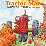 Tractor Mac Harvest Time, Billy Steers, 0978849655