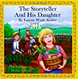 The Storyteller and his Daughter, Larene Wade Spitler, 1436397677