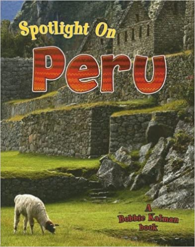 Spotlight on Peru