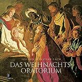 Das Weihnachts Oratorium, Edel Staff, 3937406026