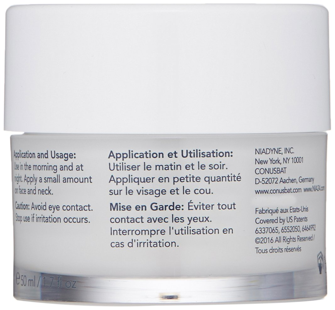 Nia24 Intensive Recovery Complex, 1.7 Fluid Ounce by Nia 24 (Image #5)