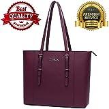 Laptop Bag for Women, Laptop Tote Bag Large