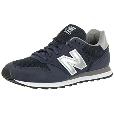 new balance gm500 baskets homme